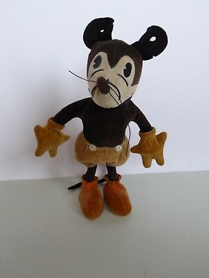 Mickey Mouse 1931-36 ohne K+F+S 23 cm