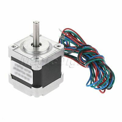 NEMA14 1.8° Degree 2-Phase 4-Wire 26mm Bipolar Stepper Motor For 3D Printer