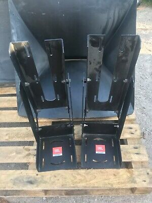 JBL 2506B Horn Mounting Bracket (Great Condition)