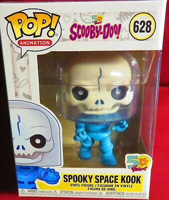 """Brand New Pop Animation, From """"50 Years Of Scooby-Doo, Spooky Space Kook, #628"""