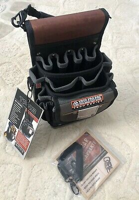 Veto Pro Pac Tool Pouch TP4B brand new with tag