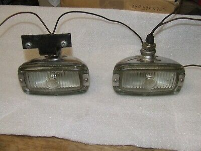 CLASSIC SPOT LAMPS sorry away until 25sept