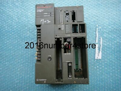 1pcs Fuji Fuji FPU 120H-A10 PLC tested