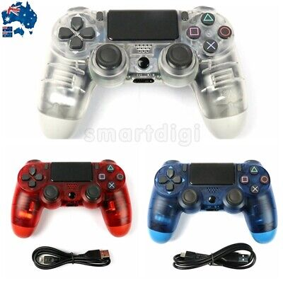 Wireless Bluetooth DualShock Playstation 4 Controller For Sony PS4 Gamepad - NEW