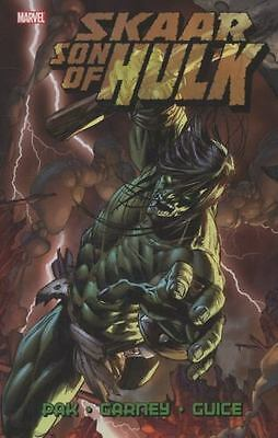 Skaar : Son of Hulk (2009, Paperback)-used and read in good condition.