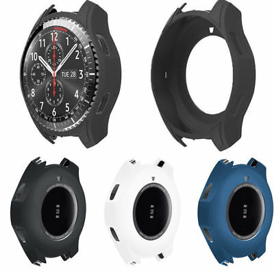 fd95bfdb2e81d For Samsung Gear S3 Frontier/Classic Accessories Case Protector Cover Skin  New