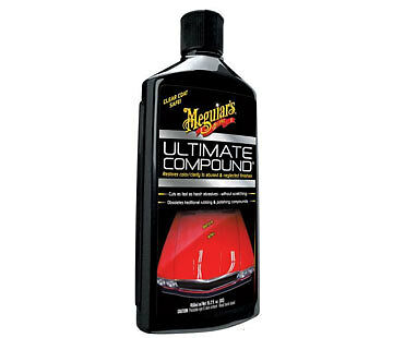 Meguiars Ultimate Compound G-17216 Brand NEW and Sealed from Ultimate Stockist.