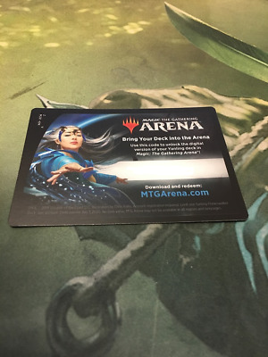 Mu Yanling, Celestial Wind Arena Code Mtg Magic Planeswalker Deck EMAIL ONLY !!!
