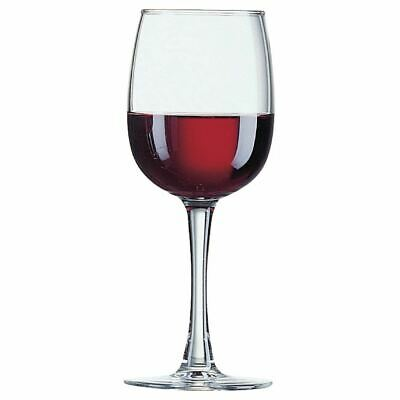 Arcoroc Elisa Wine Glass 300ml for Bars Restaurants and Venues Pack of 24