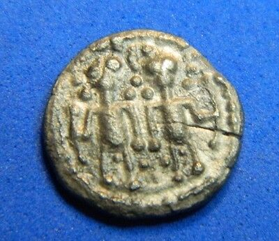 Early Anglo Saxon Secondary Sceatta Coinage,  Circa 725-745 Ad, East Anglia .