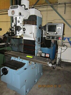 Southwest  TRAK DPM 3 CNC Mill 2001