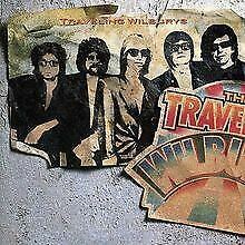 The Traveling Wilburys by Traveling Wilburys | CD | condition very good