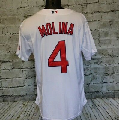 brand new dc9d9 375e9 ST. LOUIS CARDINALS Jersey Ozzie Smith #1 baby blue pullover ...