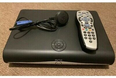 Sky+Plus HD Box, DRX890 500GB with Remote & Power Lead.