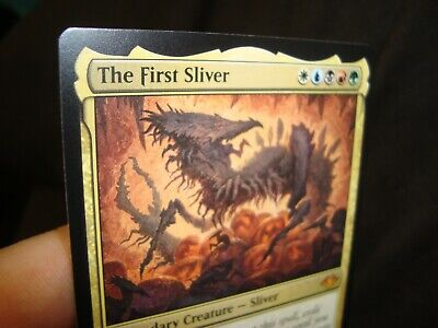 The First Sliver x1 Modern Horizons Free Shipping Canada