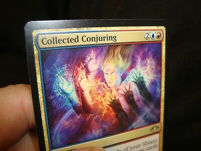 Collected Conjuring x4 Modern Horizons Free Shipping Canada