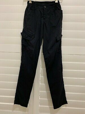 KATHMANDU WOMENS size 6 hiking travel pants