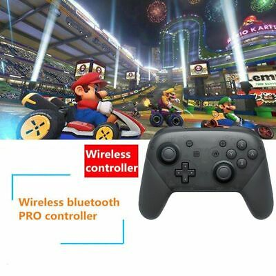 Wireless Bluetooth Gamepad Controller for Nintendo Switch NS Game  Console Z6K2E