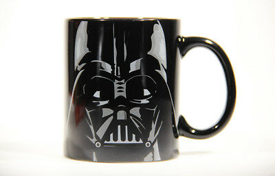 L002138 Star Wars / The Force Awakens / COFFEE MUG / Darth Vader / BRAND NEW