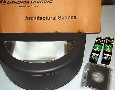 Acuity Lithonia Lighting Wst 2 42trt Md Mvolt Lpi Light