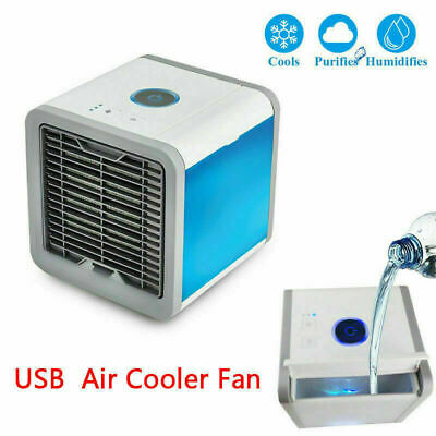 Portatif Mini Air Conditionneur Refroidissement Maison Artic Cooler Ventilateur