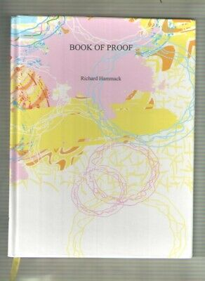 Book of Proof  by  Richard Hammack   Print on Demand hardcover
