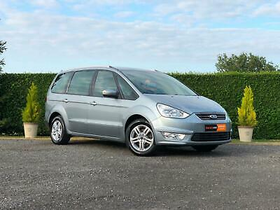 Ford Galaxy Zetec 2012 5Dr 1.6 Tdci 127K M.o.t Oct 2019