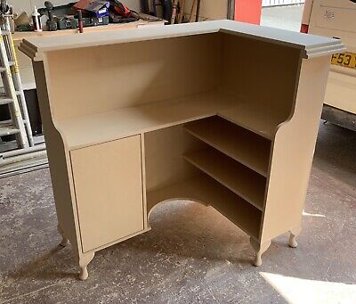 Reception Desks Made To Order Any Size Or Shape
