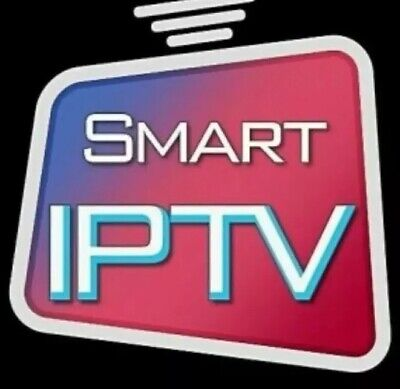 Smart Iptv Subscription 12 Months (Premium)  Samsung Smart Tv Lg Tv Android Mag