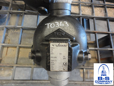 """Swing Check Valve 2"""" VICTAULIC 716H Vic-Check Grooved End 365 psi V020716RE3"""