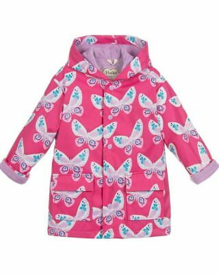 Hatley Butterflies Raincoat S19Dbk1336