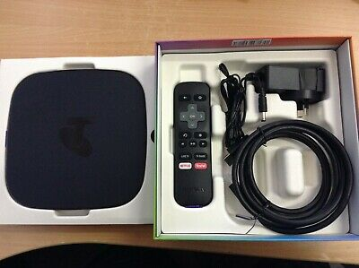 #875 Used Telstra Tv2 4700Tl  Powered By Roku