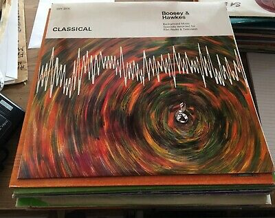45 Library Music/Production Music LPs (lot 4)