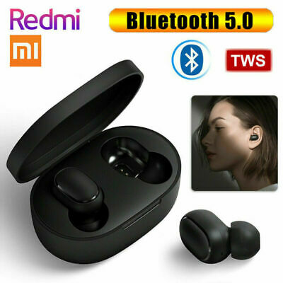 For Xiaomi Redmi TWS Airdots Headset Bluetooth 5.0 Earphone Headphone Earbuds UK