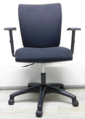 Leyform Black Office Chair