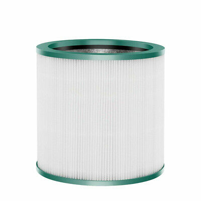 Tower Air Purifier HEPA Filter Replacement For Dyson Pure Cool Link TP02 TP03