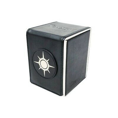 Ultra Pro 18007 UP - Alcove Flip Box for Magic: The Gathering - Orzhov
