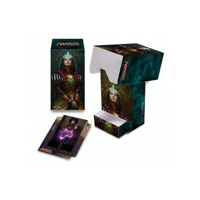 Ultra Pro 86406 UP - Full-View Deck Box with Tray - Magic: The Gathering - Consp