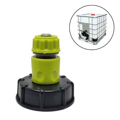 IBC TANK/WATER TANK outlet to 1
