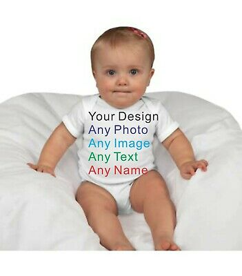 Baby T Shirt - Personalised T Shirt, You design for your baby