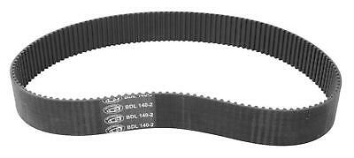 Belt Drives Primary Drive Replacement Belt Bdl-140-2