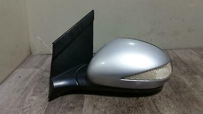 2007 Civic Mk8 Passenger Side Electric Door Mirror 97310952 Silver