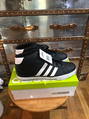 NEW ADIDAS NEO DAILY CLEAN Leather MENS Lead NIB - $59.46   PicClick