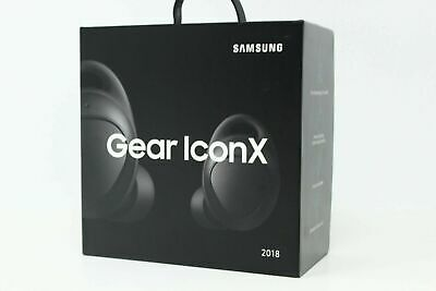 Samsung Gear IconX 2018 SM-R140 Wireless Bluetooth Headset Earbuds BRAND NEW 👌