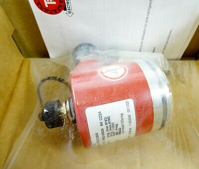 Tr Electronic Ce 58M -Fs- Absolute Encoder; 5802-00024