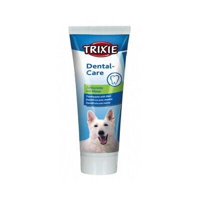 Dog Toothpaste with Mint, Trixie, 100g
