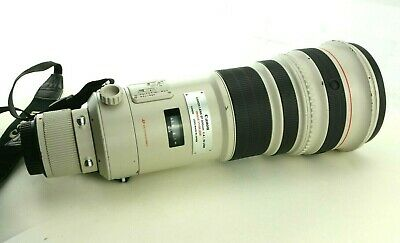 Canon EF 500 mm F 4 L IS USM