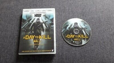 A DAY TO KILL - Peter Stormare, Gina Gershon (DVD) Linkin Parl OST