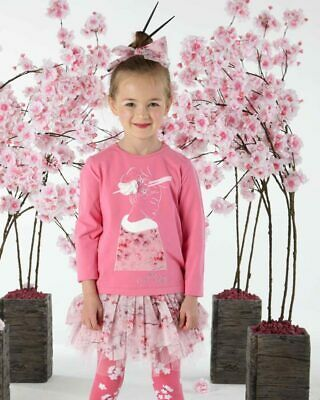 Ariana Dee Deone Tulle 2 In 1 Blossom Dress Set W191702