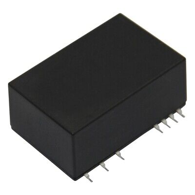 IRM-03-5S Pwr sup.unit switched-mode modular 3W 5VDC 0.6A 85÷305VAC MEANWELL
